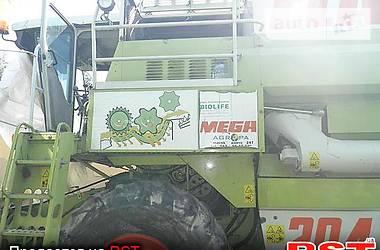 Claas Mega 1994 в Виноградове