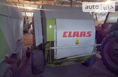 Claas Rollant Rollant 255 RC 2002