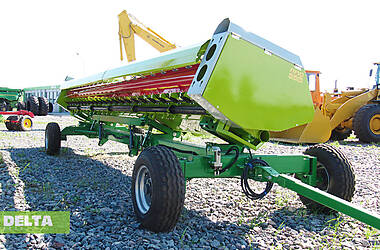 Claas Sunspeed 2018 в Киеве