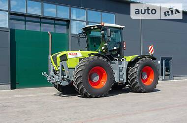 Трактор сельскохозяйственный Claas Xerion 2009 в Житомире