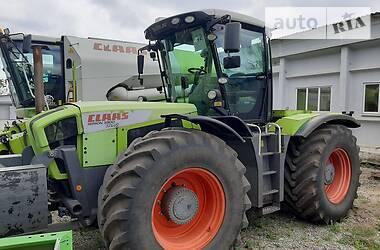 Трактор сельскохозяйственный Claas Xerion 2009 в Василькове