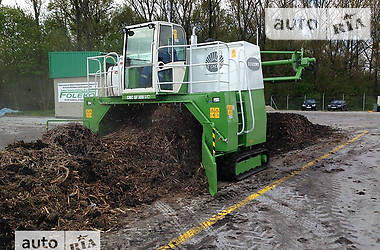 Compost Systems SF 300  2016