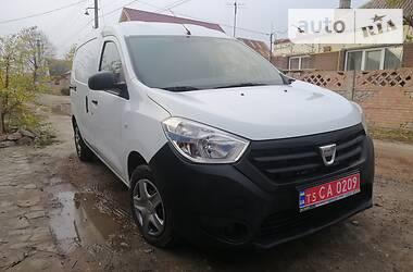 Dacia Dokker груз. 2015 в Сумах
