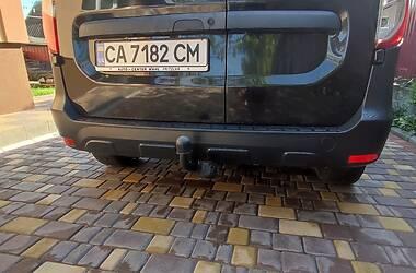 Минивэн Dacia Dokker пасс. 2013 в Умани