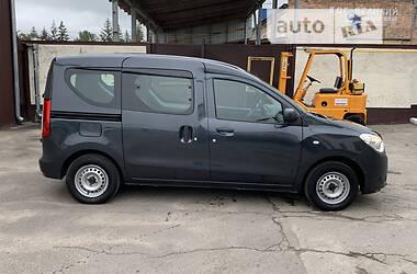 Мінівен Dacia Dokker пасс. 2014 в Рівному