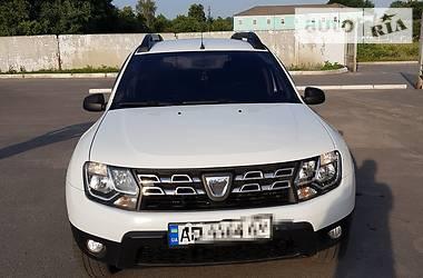 Dacia Duster 2014 в Немирове