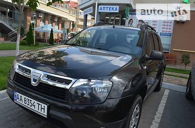 Dacia Duster 2011 в Киеве