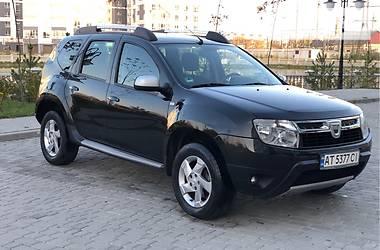 Dacia Duster 2011 в Ивано-Франковске