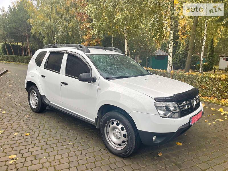 Dacia Duster DIEZEL