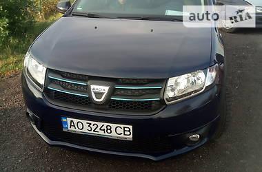 Dacia Logan MCV 2014 в Мукачево