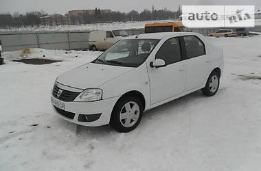 Dacia Logan   2012