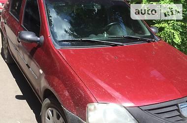 Dacia Logan 2006 в Днепре