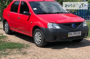 Dacia Logan 2007 в Петрове