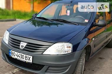 Dacia Logan 2012 в Покровську