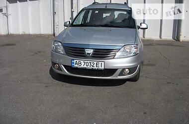 Dacia Logan 2011 в Вінниці