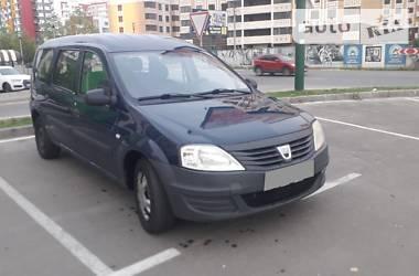 Dacia Logan 2010 в Києві