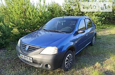 Dacia Logan 2005 в Сумах