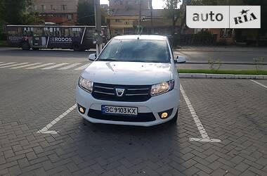 Dacia Logan 2015 в Хмельницком