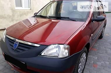 Dacia Logan 2006 в Шаргороде