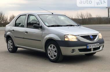 Dacia Logan 2005 в Хмельницком