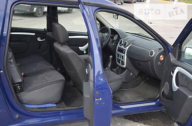 Универсал Dacia Logan 2008 в Львове