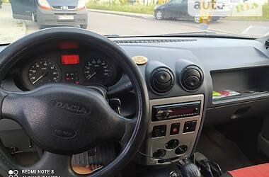 Седан Dacia Logan 2005 в Жовкві