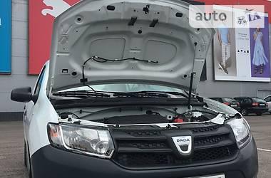 Dacia Sandero 2014 в Ровно
