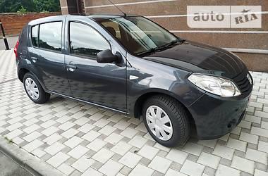 Dacia Sandero 2010 в Полтаве