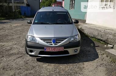 Dacia Sandero 2008 в Ковеле