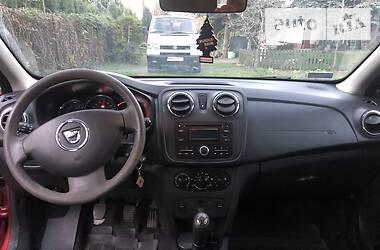 Dacia Sandero 2016 в Кривом Роге