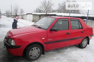 Dacia Solenza Rapsodie 2004