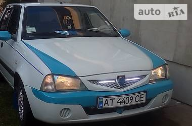 Dacia Solenza 2003 в Ивано-Франковске