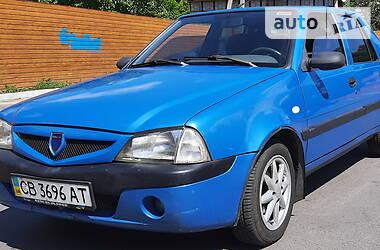 Dacia Solenza 2003 в Чернигове