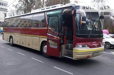Daewoo BH 2000 в Киеве