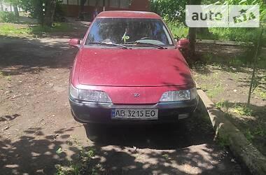 Седан Daewoo Espero 1997 в Виннице