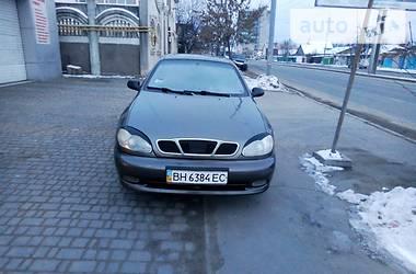 Daewoo Lanos Поляк,ГУР,електро ст 2000