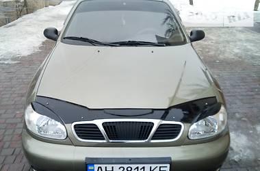 Daewoo Lanos 2007 в Харькове