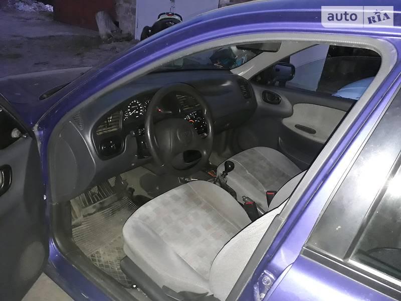 Daewoo Lanos 1999 в Запорожье