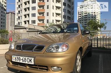 Daewoo Lanos 2003 в Одессе