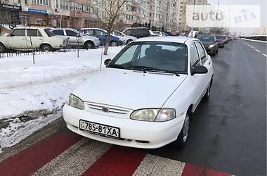 Daewoo Lanos 1998 в Киеве