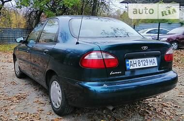 Daewoo Lanos 2000 в Макеевке