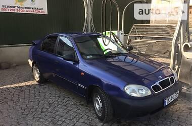 Daewoo Lanos 1999 в Хмельницком