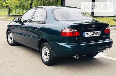 Daewoo Lanos 2003 в Киеве