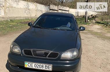 Daewoo Lanos 2000 в Черновцах