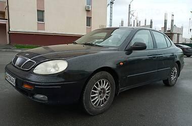 Седан Daewoo Leganza 1999 в Киеве
