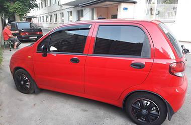 Daewoo Matiz 2013 в Харкові