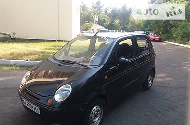 Daewoo Matiz 2012 в Черкасах