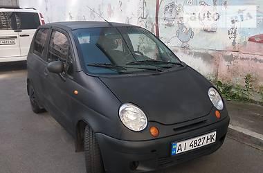 Daewoo Matiz 2009 в Киеве