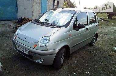 Daewoo Matiz 2006 в Каменском