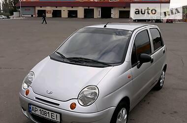 Daewoo Matiz 2010 в Бердянске